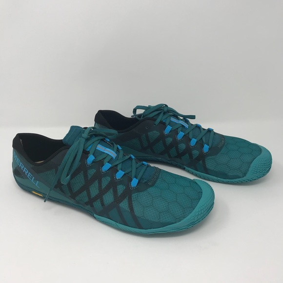 7edccc9e0c Merrell Shoes | Vapor Glove 3 Trail Running | Poshmark